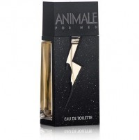 Perfume Animale Masculino 100ML no Paraguai