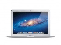 Notebook Apple Macbook Air MD711LZ-B i5 no Paraguai