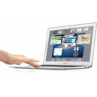 Notebook Apple Macbook Air MD760LZ-A i5 no Paraguai