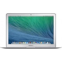 Notebook Apple Macbook Air Z0NZ002D8 i5 no Paraguai