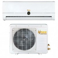 Ar Condicionado Bee Electrics 12000BTU 220v/60Hz no Paraguai
