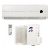 Ar Condicionado Gree 24000BTU 220v/50Hz