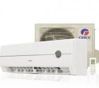 Ar Condicionado Gree 24000BTU 220v/60Hz
