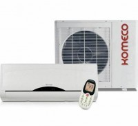 Ar Condicionado Komeco 30000BTU 220v/60Hz no Paraguai