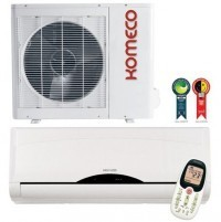 Ar Condicionado Komeco 30000BTU 220v/60Hz