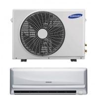 Ar Condicionado Samsung 12000BTU 220v/60Hz no Paraguai