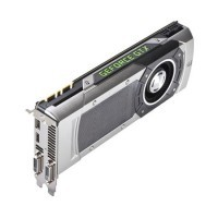 Placa de Vídeo Asus GeForce GTX TITAN 6GB no Paraguai