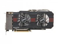 Placa de Vídeo Asus GeForce GTX660 TI 2GB