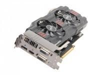 Placa de Vídeo Asus GeForce GTX660 TI 2GB