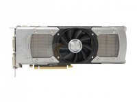 Placa de Vídeo Asus GeForce GTX690 4GB no Paraguai