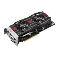 Placa de Vídeo Asus GeForce GTX770 2GB
