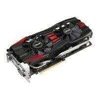 Placa de Vídeo Asus GeForce GTX780 TI 3GB