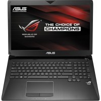 Notebook Asus ROG G750JS-DS71 i7 no Paraguai