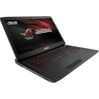 Notebook Asus ROG G751JT-DH72 i7