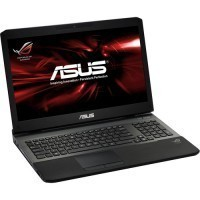 Notebook Asus ROG G75VW-DH72 i7 no Paraguai