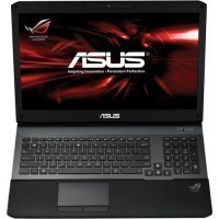 Notebook Asus ROG G75VW-DS71 i7 no Paraguai