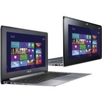 Notebook Asus TAICHI 21 DH71 i7