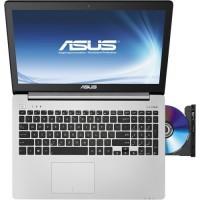 Notebook Asus VivoBook V551LB-DB71T i7 no Paraguai