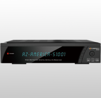 Receptor digital Az-America S1001 HD