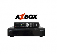 Receptor digital Azbox Bravoo + HD