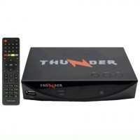 Receptor digital Azbox Thunder HD