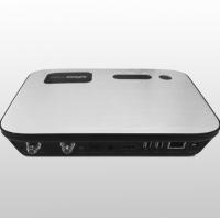 Receptor digital Azbox Titan HD
