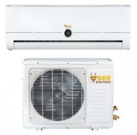 Ar Condicionado Bee Electrics 18000BTU 220v/60Hz no Paraguai