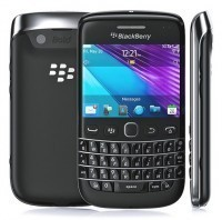 Celular BlackBerry Bold 9790 no Paraguai
