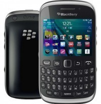 Celular BlackBerry Curve 9320 no Paraguai