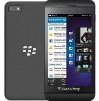 Celular BlackBerry Z10 4GB no Paraguai