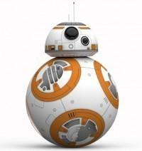Brinquedos de Controle Remoto Sphero Robo BB-8 Droid Star Wars no Paraguai