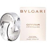 Perfume Bvlgari Omnia Crystall Feminino 65ML