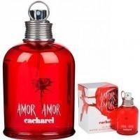 Perfume Cacharel Amor Amor Feminino 100ML