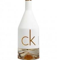 Perfume Calvin Klein IN2U Feminino 100ML
