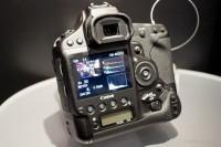 Câmera Digital Canon EOS 1DX