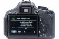 Câmera Digital Canon EOS 600D