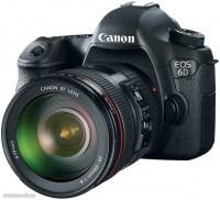 Câmera Digital Canon EOS 6D no Paraguai