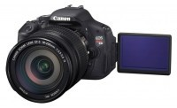 Câmera Digital Canon EOS REBEL T3I