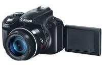 Câmera Digital Canon POWER SHOT SX50