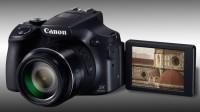 Câmera Digital Canon POWER SHOT SX60