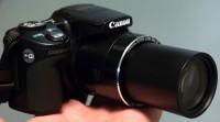 Câmera Digital Canon POWERSHOT SX-510HS