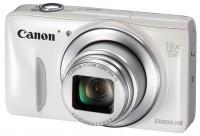 Câmera Digital Canon SX600HS