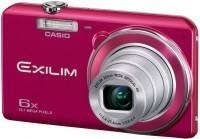 Câmera Digital Casio EXILIM EX-ZS20 no Paraguai