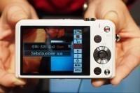 Câmera Digital Casio EXILIM EX-ZS20