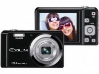 Câmera Digital Casio EXILIM EX-ZS6