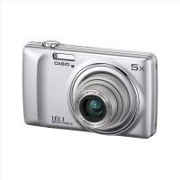Câmera Digital Casio EXILIM QV-R300 no Paraguai