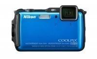 Câmera Digital Nikon AW120 no Paraguai