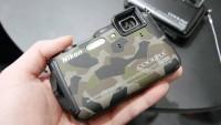 Câmera Digital Nikon AW120