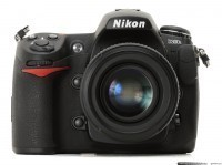 Câmera Digital Nikon D300S no Paraguai