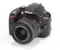 Câmera Digital Nikon D3300